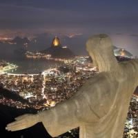 Aplikasi Visa Brazil