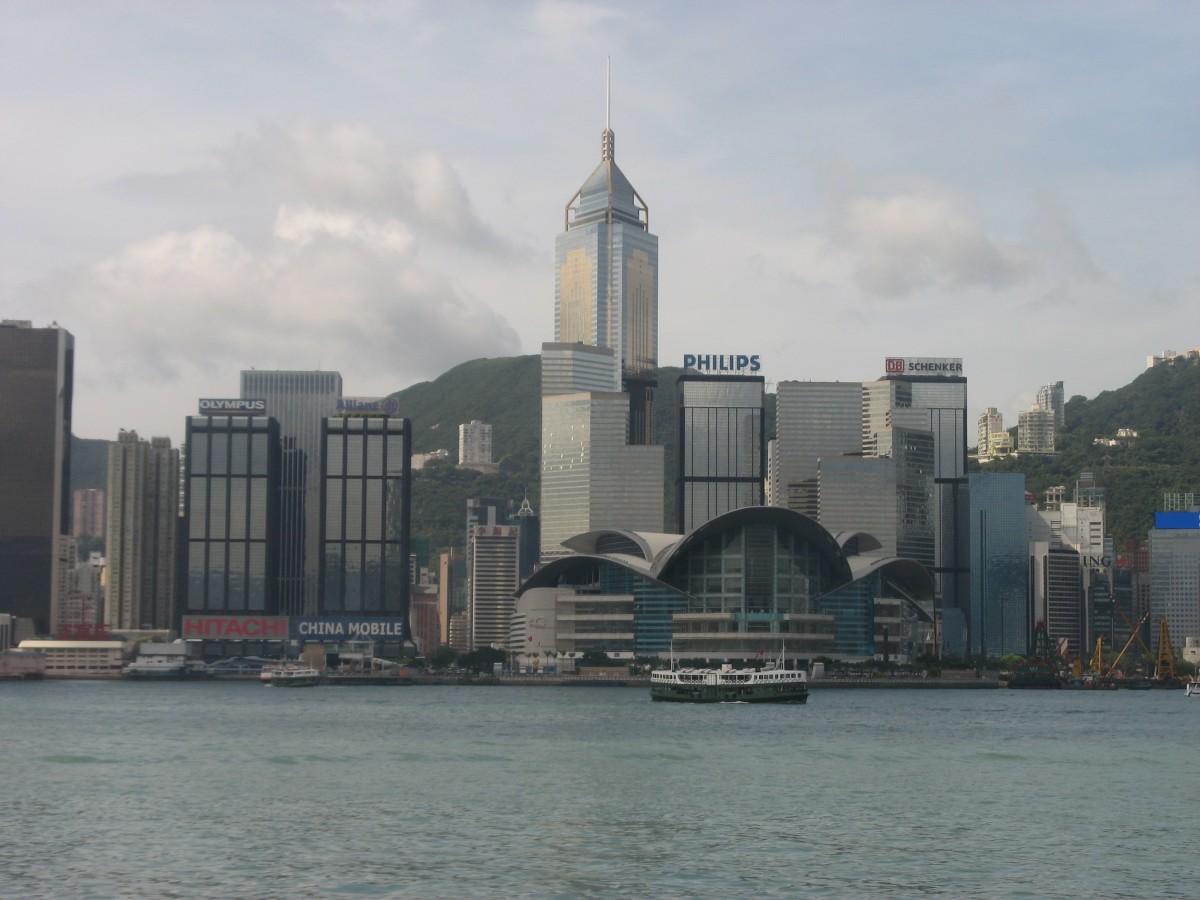5 Hal yang Kamu kudu Tau tentang HK (Hongkong-Shenzhen-Macau part 4)