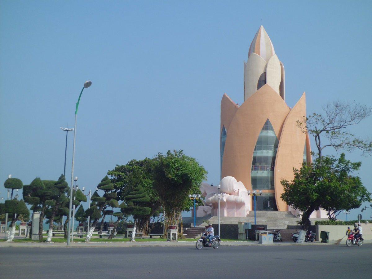 Menikmati Nha Trang, Kota Tepi Pantai (Xin Chao Vietnam, part 5)