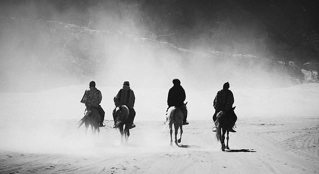 Para-Penunggang-Kuda-Gunung-Bromo