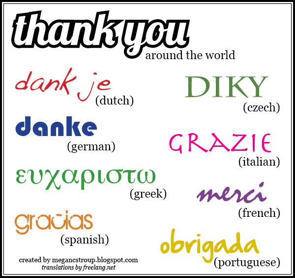 foreignthanks