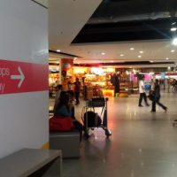 Things to Do when being Stranded in KLIA (Kuala Lumpur International Airport) 2