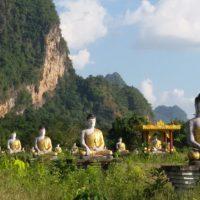 Le Magnifique Hpa An (Mingalabar Myanmar, Part Two)