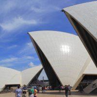 Aplikasi Visa Turis Australia melalui VFS Global Indonesia