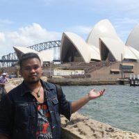 Kerja di Australia Itu... (Balada WHV di Australia part 2)