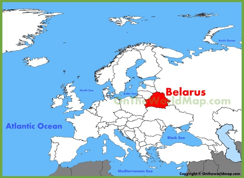 belarus-location-on-the-europe-map